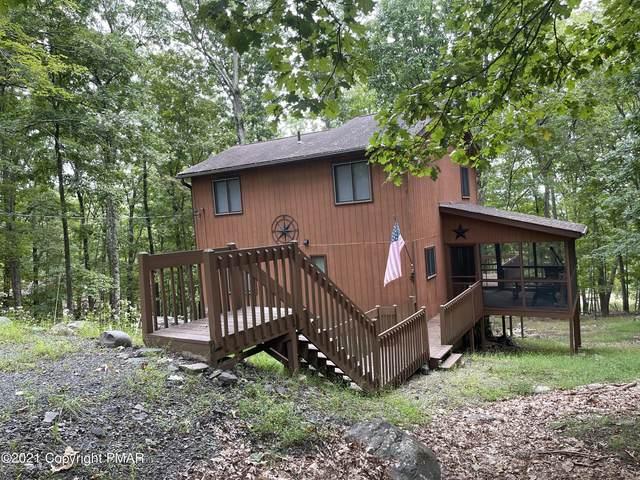125 Shannon Ct, Bushkill, PA 18324 (MLS #PM-91638) :: Kelly Realty Group
