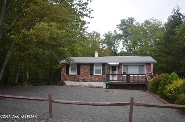 381 N Arrow Dr, Pocono Lake, PA 18347 (MLS #PM-91643) :: RE/MAX of the Poconos