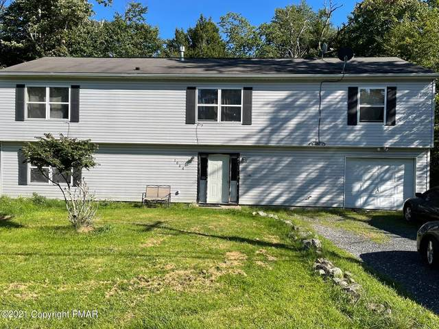 1044 Knollwood Dr, Tobyhanna, PA 18466 (MLS #PM-91644) :: RE/MAX of the Poconos
