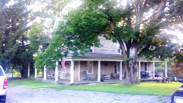 1868 E Blakeslee Boulevard Dr, Lehighton, PA 18235 (MLS #PM-91646) :: Kelly Realty Group