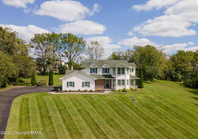 766 S Dogwood Rd, Walnutport, PA 18088 (MLS #PM-91648) :: Kelly Realty Group