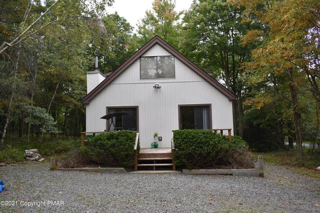 121 Nosirrah Rd, Albrightsville, PA 18210 (MLS #PM-91649) :: Kelly Realty Group