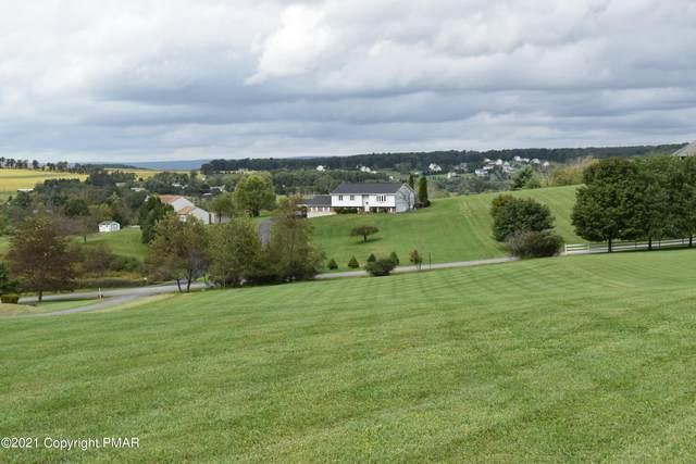 86 Pheasant Rd, Saylorsburg, PA 18353 (MLS #PM-91658) :: RE/MAX of the Poconos