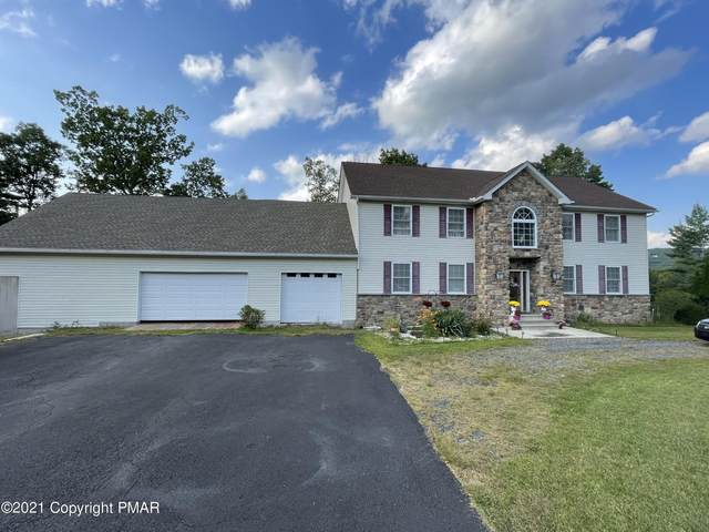 111 Peace Falls Rd, East Stroudsburg, PA 18302 (MLS #PM-91664) :: Kelly Realty Group