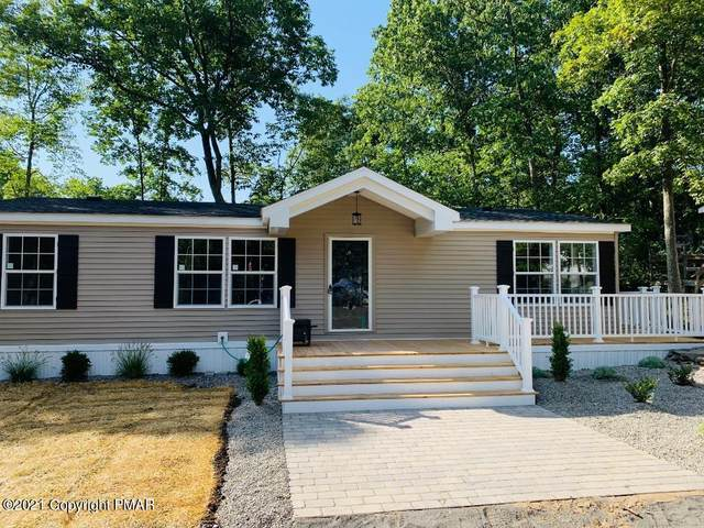 7816 Dougherty Dr, East Stroudsburg, PA 18302 (MLS #PM-91666) :: Kelly Realty Group