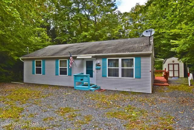 375 Maxatawny Drive, Pocono Lake, PA 18347 (MLS #PM-91680) :: RE/MAX of the Poconos