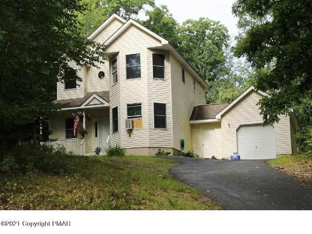 3608 Bristol Cir W, East Stroudsburg, PA 18302 (MLS #PM-91681) :: Kelly Realty Group