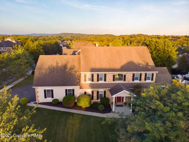 19 Central Dr, Easton, PA 18045 (MLS #PM-91684) :: Kelly Realty Group