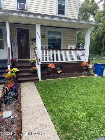 814 W Babbitt Ave, Pen Argyl, PA 18072 (MLS #PM-91706) :: Kelly Realty Group