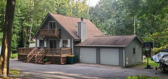 3522 Winding Way, Kunkletown, PA 18058 (MLS #PM-91723) :: Kelly Realty Group