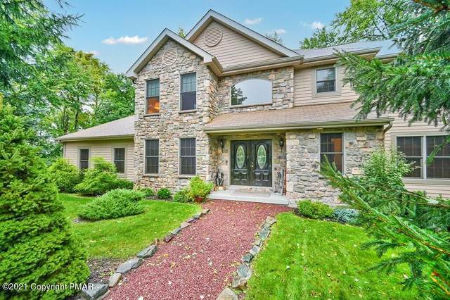 5 Lookout Pt, Lake Harmony, PA 18624 (MLS #PM-91724) :: Kelly Realty Group