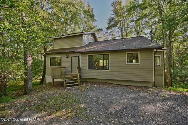 104 Lake Natalie Drive, Clifton Township, PA 18424 (MLS #PM-91740) :: Kelly Realty Group