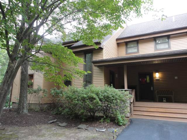 41B Sky View Dr, East Stroudsburg, PA 18302 (MLS #PM-91745) :: Kelly Realty Group