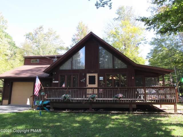 1017 Deer Valley Rd, Lake Ariel, PA 18436 (MLS #PM-91747) :: Kelly Realty Group