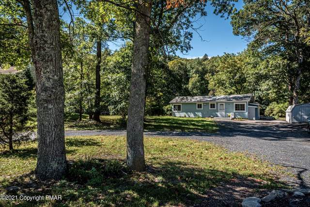 2197 Wigwam Park Road, Stroudsburg, PA 18360 (MLS #PM-91752) :: Kelly Realty Group