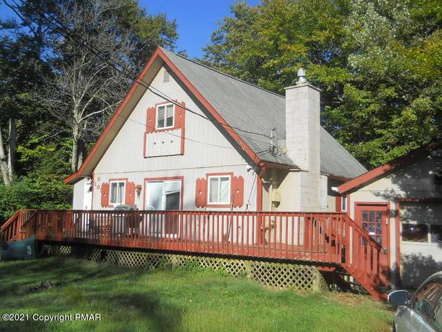 1045 Knollwood Dr, Tobyhanna, PA 18466 (MLS #PM-91763) :: RE/MAX of the Poconos