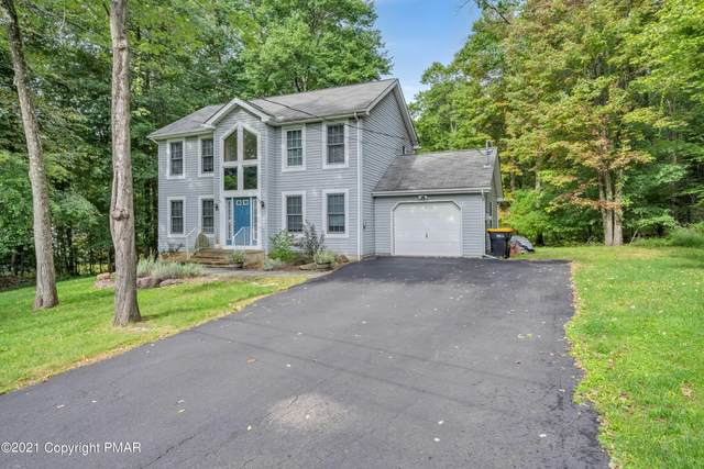 143 Louise Ln, Bartonsville, PA 18321 (MLS #PM-91768) :: Kelly Realty Group