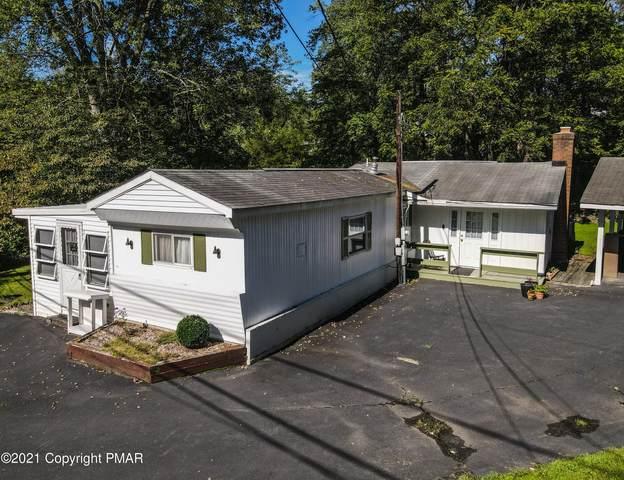 221 Baabe Ln, Stroudsburg, PA 18360 (MLS #PM-91785) :: Kelly Realty Group