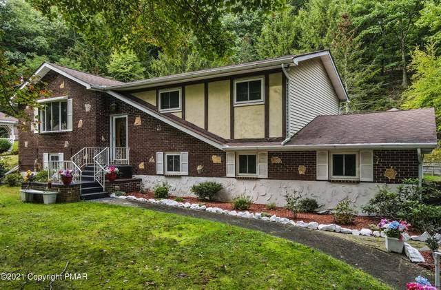 215 Grange Rd, Mount Pocono, PA 18344 (MLS #PM-91790) :: Kelly Realty Group