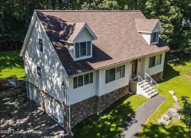 1099 Maple Lake Dr, Bushkill, PA 18324 (MLS #PM-91803) :: Kelly Realty Group