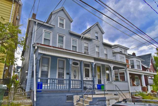 628 Fiot Ave, Bethlehem, PA 18015 (MLS #PM-91831) :: Kelly Realty Group