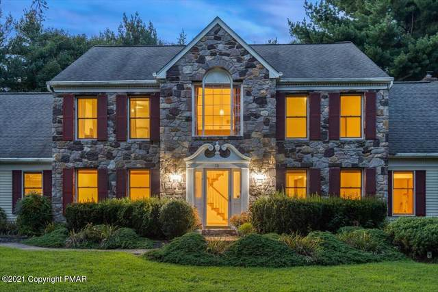 15 Bakers Dr, Doylestown, PA 18976 (MLS #PM-91833) :: Kelly Realty Group