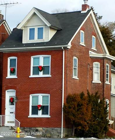 802 High St, Bethlehem, PA 18018 (MLS #PM-91838) :: Kelly Realty Group