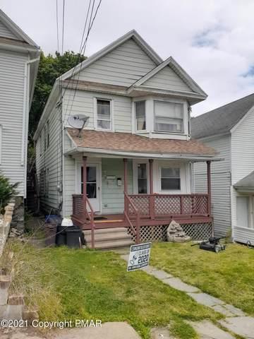 218 Ferdinand L 14 St, Scranton, PA 18508 (MLS #PM-91857) :: Kelly Realty Group