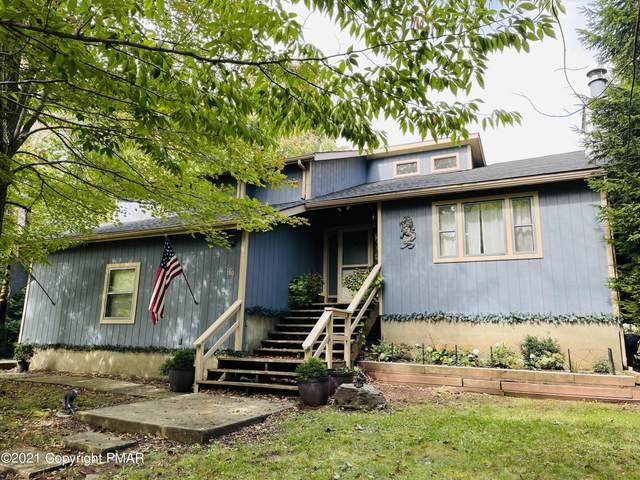 180 Long Woods Rd, Tobyhanna, PA 18466 (MLS #PM-91862) :: Smart Way America Realty