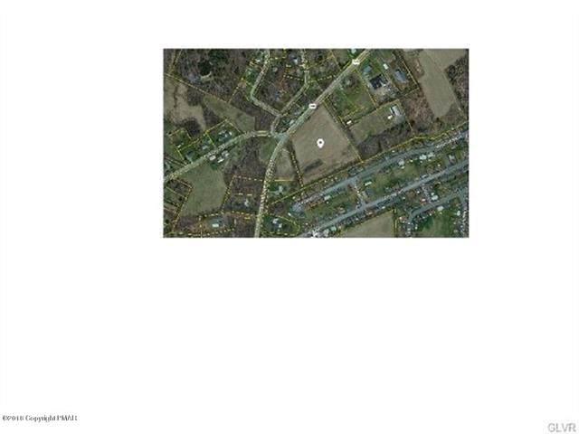 W Mountain View, Lot 3 Dr, Northampton, PA 18088 (MLS #PM-91865) :: Kelly Realty Group
