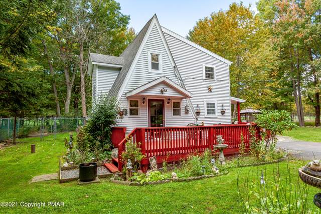 115 Little Woodland Dr, Pocono Summit, PA 18346 (MLS #PM-91929) :: Kelly Realty Group