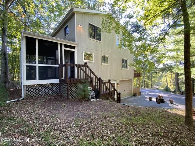 229 Brentwood Dr, Bushkill, PA 18324 (MLS #PM-91940) :: Smart Way America Realty