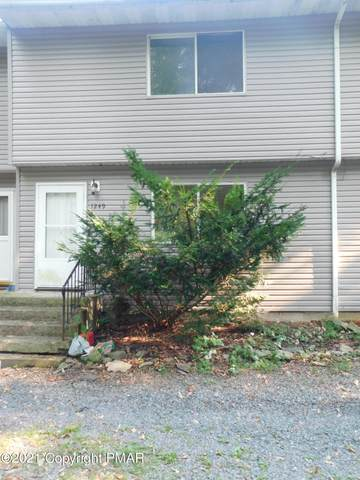 1249 Chateau Dr, East Stroudsburg, PA 18302 (MLS #PM-91955) :: Smart Way America Realty