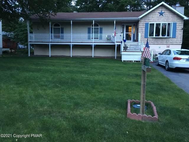 4714 Norwood Ln, Tobyhanna, PA 18466 (MLS #PM-91960) :: Kelly Realty Group