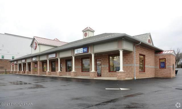 409 N Main Ave, Scranton, PA 18504 (MLS #PM-91970) :: Kelly Realty Group