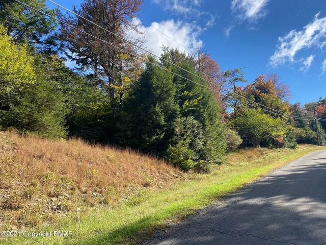 Lot 38 Minsi Trl, Long Pond, PA 18334 (MLS #PM-91981) :: Smart Way America Realty