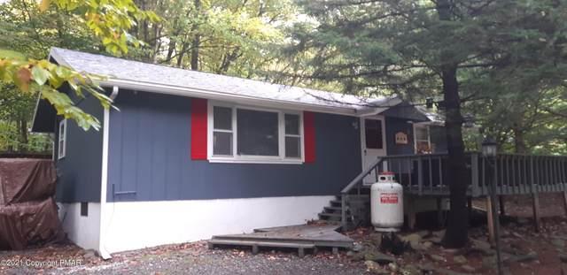 246 Owassa Dr, Pocono Lake, PA 18347 (MLS #PM-91989) :: Kelly Realty Group