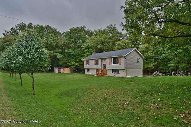 55 Mountain Rd, Albrightsville, PA 18210 (MLS #PM-91991) :: Smart Way America Realty