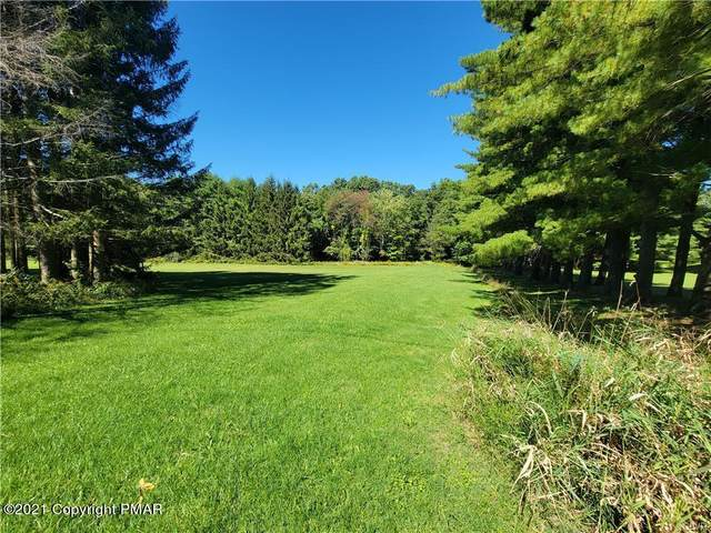 1340 Forest Street  #+/- 50 Acres, Lehighton, PA 18235 (MLS #PM-91993) :: Kelly Realty Group