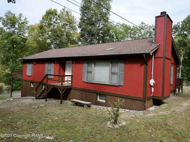 4131 Maple Dr, Bushkill, PA 18324 (MLS #PM-91995) :: Kelly Realty Group
