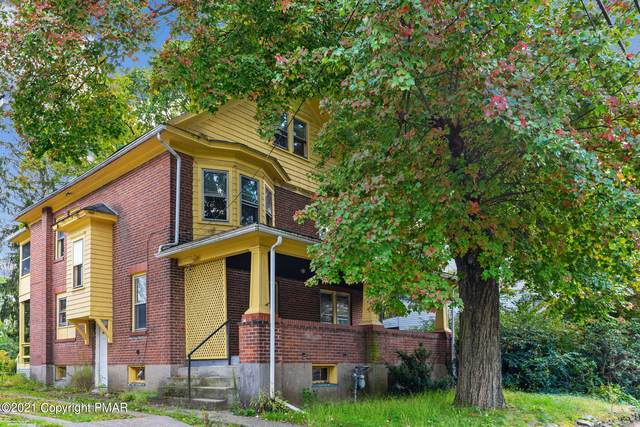 97 E Broad St, East Stroudsburg, PA 18301 (MLS #PM-91999) :: Kelly Realty Group