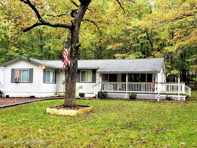 109 Sassafras Rd, Albrightsville, PA 18210 (MLS #PM-92002) :: Smart Way America Realty