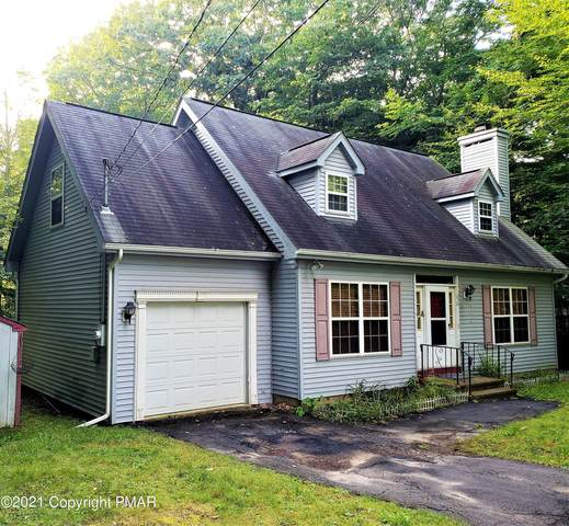 9153 Belvedere Rd, Tobyhanna, PA 18466 (MLS #PM-92004) :: Smart Way America Realty