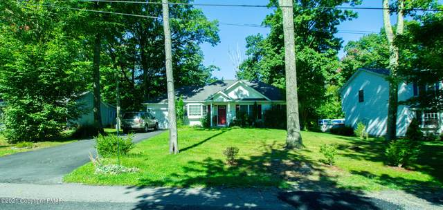 9136 Belvedere Rd, Tobyhanna, PA 18466 (MLS #PM-92005) :: Kelly Realty Group