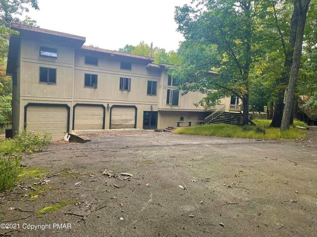 3545 High Crest Rd, Canadensis, PA 18325 (MLS #PM-92007) :: Kelly Realty Group