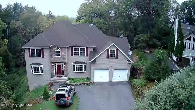 101 Kimball Ct, East Stroudsburg, PA 18302 (MLS #PM-92035) :: Smart Way America Realty