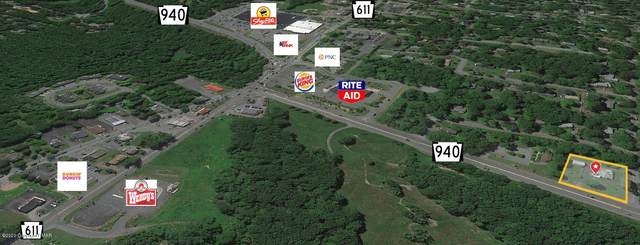443 Park Ave, Mount Pocono, PA 18344 (MLS #PM-92043) :: Smart Way America Realty