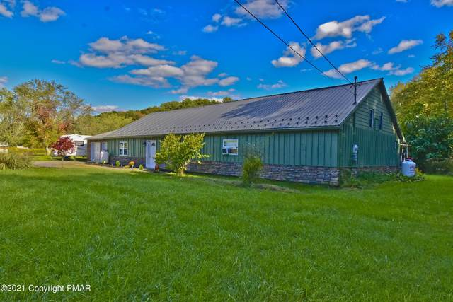 4103 Manor Drive, Stroudsburg, PA 18360 (MLS #PM-92044) :: Kelly Realty Group