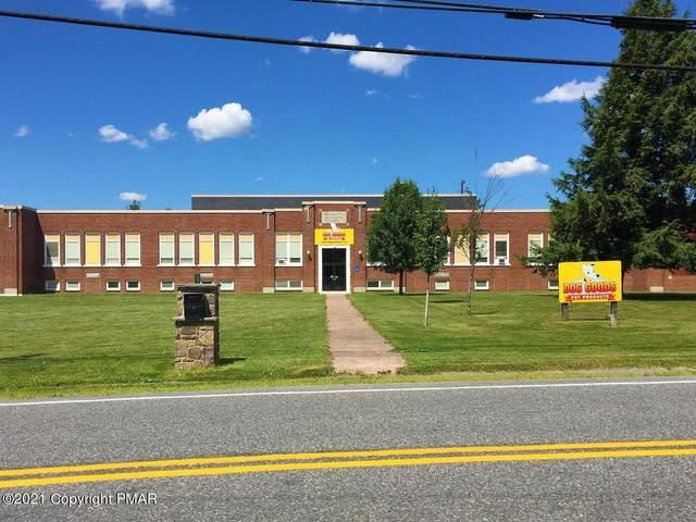 552 Main St, Tobyhanna, PA 18466 (MLS #PM-92056) :: Smart Way America Realty