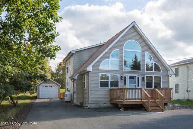 110 Caddo Terrace, Albrightsville, PA 18210 (MLS #PM-92060) :: Kelly Realty Group